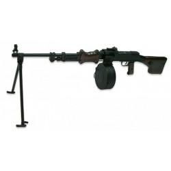 """Оружие списанное, учебное ручной пулемет Дегтярева """"РПДУ"""""""
