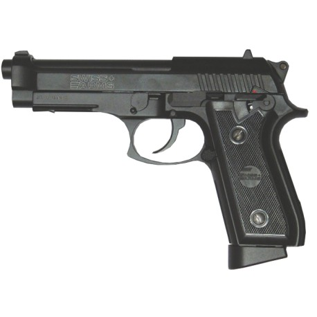 Пневматический пистолет Swiss Arms P92 (Beretta)