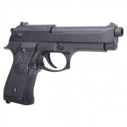 Модель пистолета (Cyma) CM126 Beretta M92