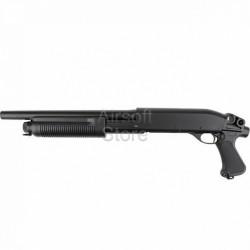 Модель дробовика (Cyma) Remington M870 Long c прикладом (CM350LM)