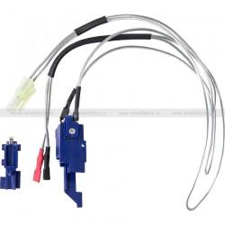 Проводка для гирбокса 3 версии, во фронтсет, посеребренная (Element) (PW 0205)