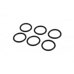 Кольцо компрессионное для нозла, 6 шт (SHS) (DQ0033)