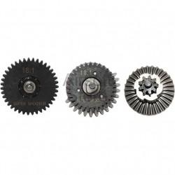 Шестерни усиленные, скоростные 18:1 (SHS) (CL4017)