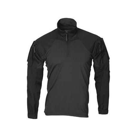 Боевая рубаха с налокотниками (Black)