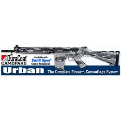 Камуфляж оружия Duracoat Urban