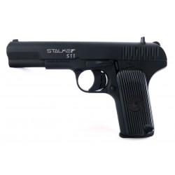Пневматический пистолет Stalker STT