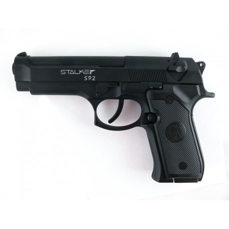 Пневматический пистолет Stalker S92