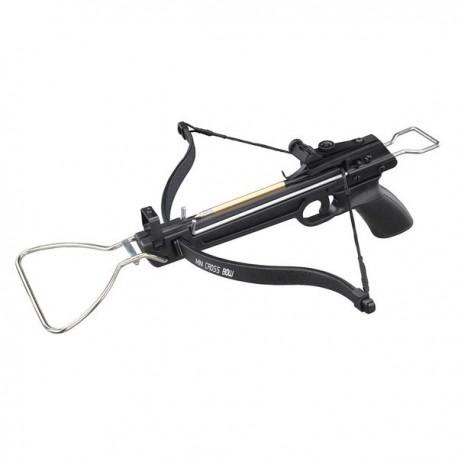 Арбалет-пистолет MK-80A1 Wasp (пластиковая рукоятка, стремя)