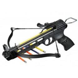 Арбалет-пистолет MK-50A2 Wasp (алюминиевая рукоятка)