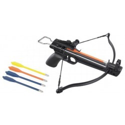 Арбалет-пистолет MK-50A1 Wasp (пластиковая рукоятка)