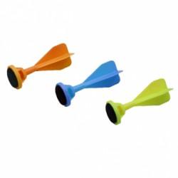Стрелы-липучки для детских арбалетов 12 шт.