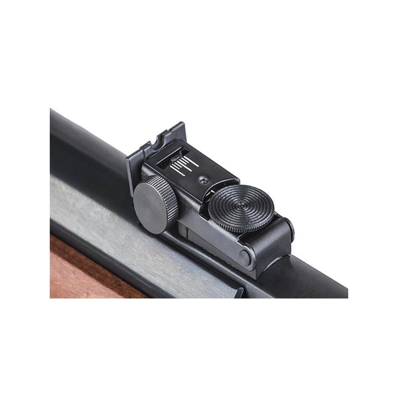 Прицельная планка на ружье фото