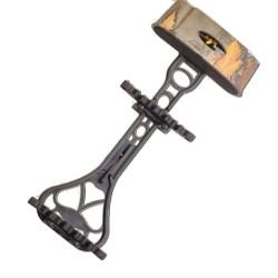 Кивер для блочного лука Topoint на 6 стрел (камуфляж)