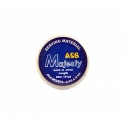 Обмоточная нить Angel Majesty Black 0,018