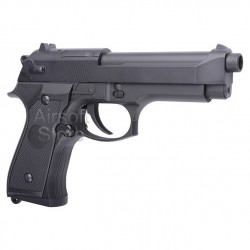 Модель пистолета (Cyma) CM126 BRT M92