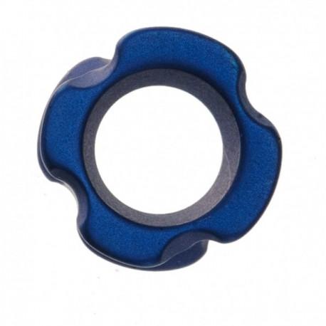 Пип-Сайт TP - диаметр 3/16, синий, алюминий