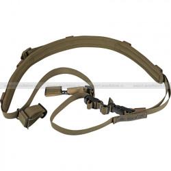 Тактический оружейный ремень «Долг-М3» (Coyote Brown)