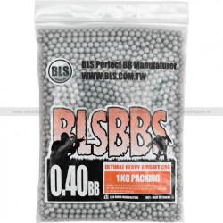 Шары для страйкбола BLS 0,40 (2500 шт.)