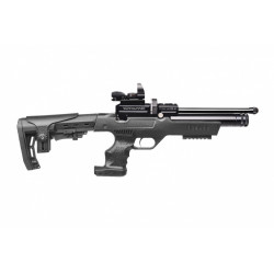 Пистолет Puncher NP-01 к.4.5