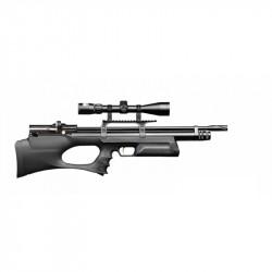 Пневм. винтовка PCP KRAL Breaker S булл-пап пластик к.4,5