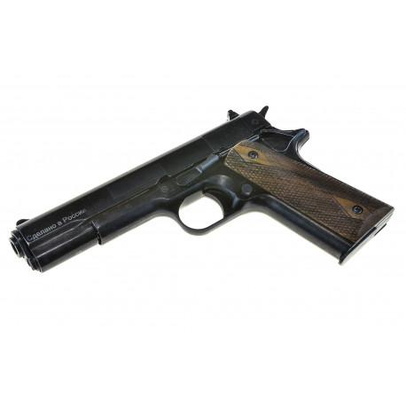 Охолощенный пистолет CLT 1911 CO калибр 10х24
