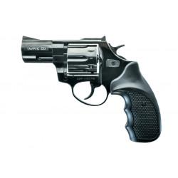 Охолощенный револьвер ТАУРУС СО вороненый калибр 10ТК