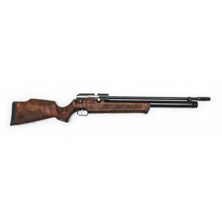 Пневм. винтовка PCP KRAL Puncher MAXI дерево к.6,35