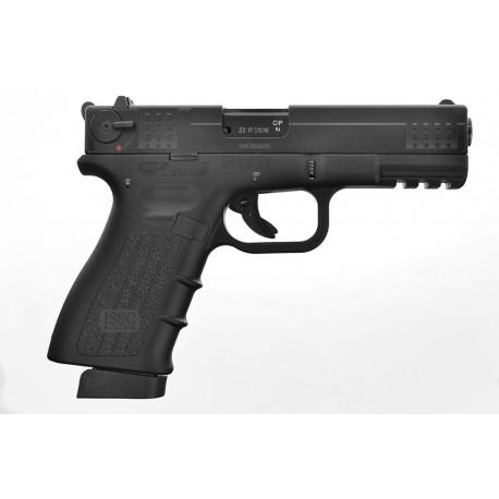 Охолощенный пистолет К17 CO калибр 10ТК