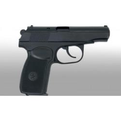 Пистолет охолощенный Р-411