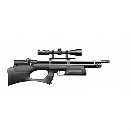 Пневм. винтовка PCP KRAL Breaker S булл-пап пластик к.6,35