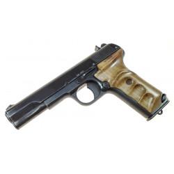 Охолощенный пистолет ТТ (Tokarev-CO ) кал. 10х31 (дер.накладки) от Курс-С