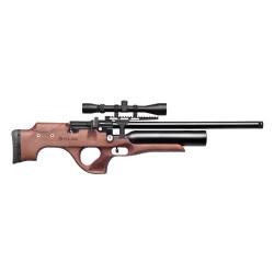 Пневм. винтовка PCP KRAL Puncher Nemesis W к.6,35