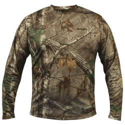 Футболка Remington с длинным рукавом Hunting Shirts figure