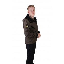 Костюм Remington Himalayan ( куртка коричневая, брюки черные)