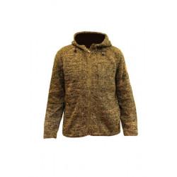 Куртка Remington Feel Good, зеленый меланж