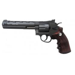 Пневматический револьвер Borner Sport 704 4,5 мм