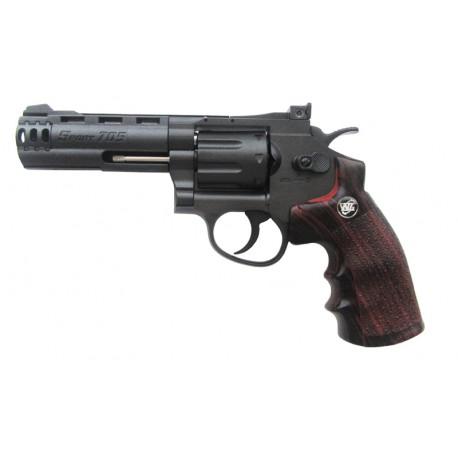 Пневматический револьвер Borner Sport 705 4,5 мм