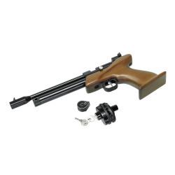 Пневматический пистолет STRIKE ONE B019М
