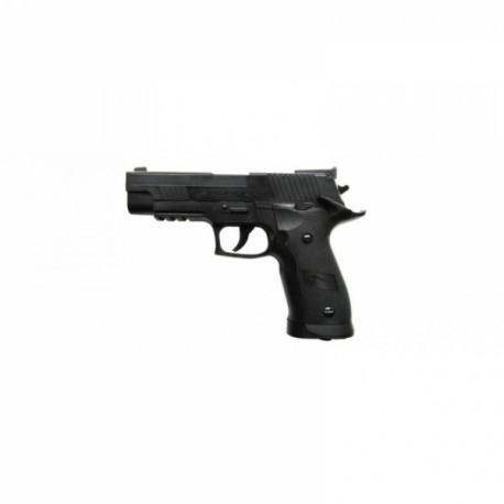 Пневматический пистолет BORNER Z122, 4,5 мм