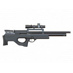 Пневматическая винтовка Ataman M2R Булл-пап 5,5 мм (Чёрный) (магазин в комплекте)