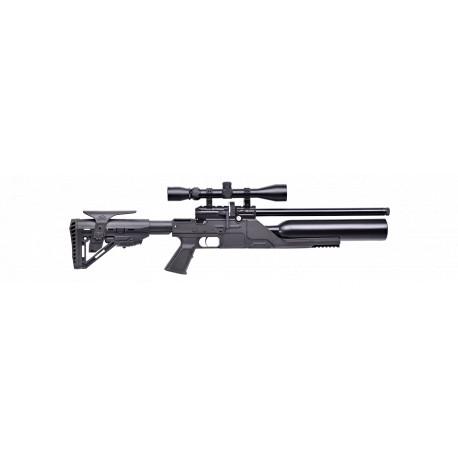 Пневм. винтовка PCP KRAL Puncher Jumbo NP-500 к.6,35