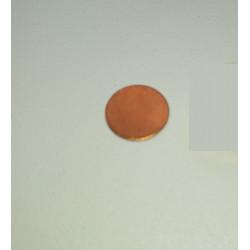 Пластина клапана предохранительная (мембрана) KRAL Puncher