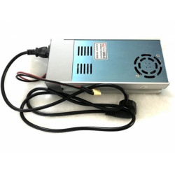 Адаптер для электрического компрессора 220/12 вольт