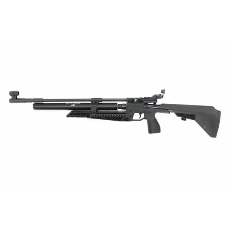 Пневматическая РСР винтовка МР-555К