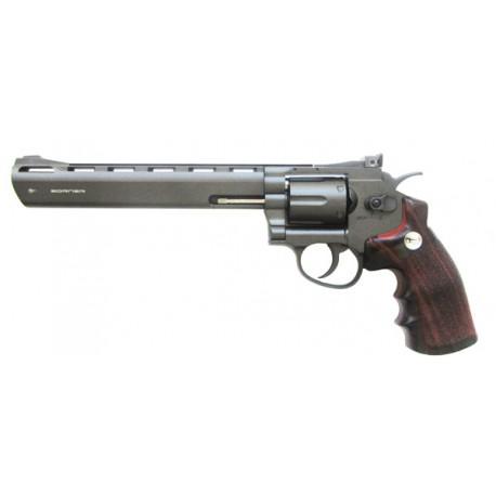 Пневматический револьвер Borner Super Sport 703 4,5 мм