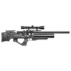 Пневм. винтовка PCP KRAL Puncher Nemesis к.6,35 пластик
