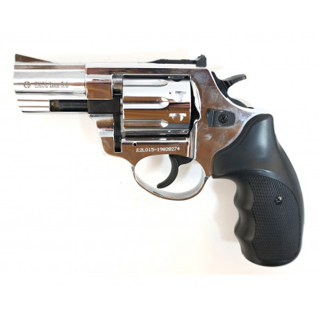 Сигнальный револьвер ECOL LOM 5.6 к. 5.6/16 хром