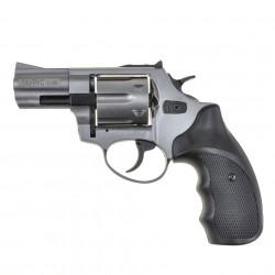 Охолощенный револьвер ТАУРУС СО графит (фумо) калибр 10ТК