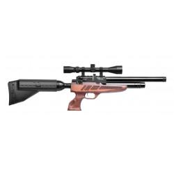 Пистолет KRAL Puncher NP-04 Auto