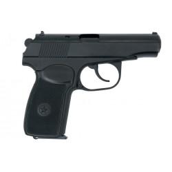 Пистолет охолощенный Р-411-02 (кованный)